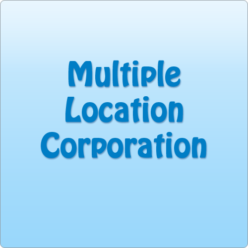 Multiple Location Corporation