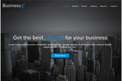 BusinessX Bundle Monthly