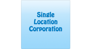Single Location Corp Monthly 10 GBs and Up