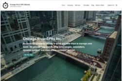 Chicago River Bundle Monthly