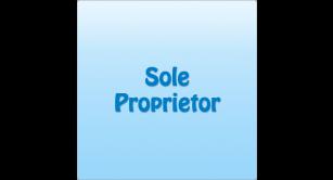 Sole Proprietor Yearly 1 GB