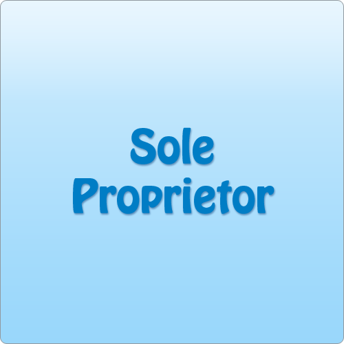 Sole Proprietor Yearly 1 GB
